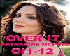 Katharine McPhee-Over It