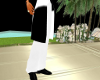 mens white dress slacks