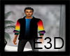 E3D-Muti Color Sweater