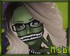 msb* Madelina blonde