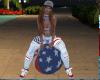 American Beach Ball 3P