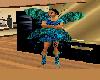 [DM]Feen FariyShose Blue