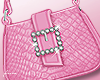 f. pink bag RIGHT - MALE