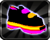 [GEL] Watermelon Shoes