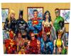 comic book hero's 1
