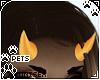 [Pets] Kimi | horns v2