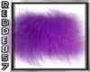 Franky's Fuzzy Purple