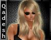 !Q! Euhenia Choco Blond