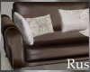 Rus Leather Chair