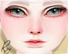Albino MeshHead