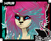 [C] Fettie V.3 Hair