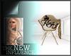 [MLA] Chair 017 king