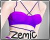Z; Mystic Top