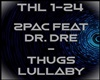 Thugs Lullaby