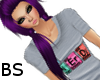 BS: Donna Purple