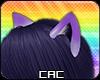 [CAC] Kleralie Ears V2
