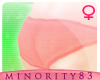 Girly [ Pink ]