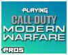 M COD Modern Warfare