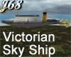 J68 Victorian Sky Ship