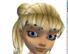 Blonde Adangos
