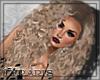 Beyonce 8 ash blonde