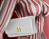 Class Bag   White ♥