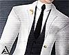 神. Pure Royal Suit Top