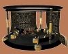 Egyptian Lounge Area