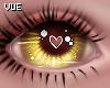 V e Lemony Eyes