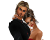 Mr & Mrs Storm