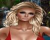 Frost Hot Blonde Foxtrel