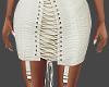 Canvas Skirt  RL