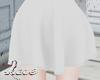 🔥White skirts