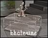 [kk] Coffee Table