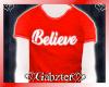 ~G~ Blitzen - Shirt M