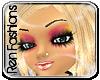 $R Summer Blonde Neko