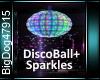 [BD]DiscBall+Sparkles