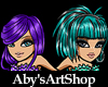 [Aby]-Aly & Star -