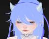 Ice blue Kagamine