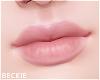 Nude lip add