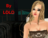 Erza Scarlet carly blond