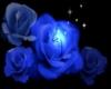 BLUE FLOWER