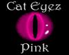 [Cat Eyez] Pink