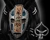 Sealed Spirit Mask