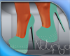 ~Tif~Holly High Heel