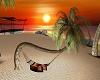 Ev-Tiki Palm Hammock