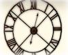 [Luv] NY Wall Clock