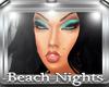 $TM$ Beach Night Skin V1
