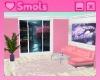 迫力 lil pink room