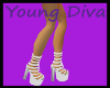 Diva (W) Shoes
